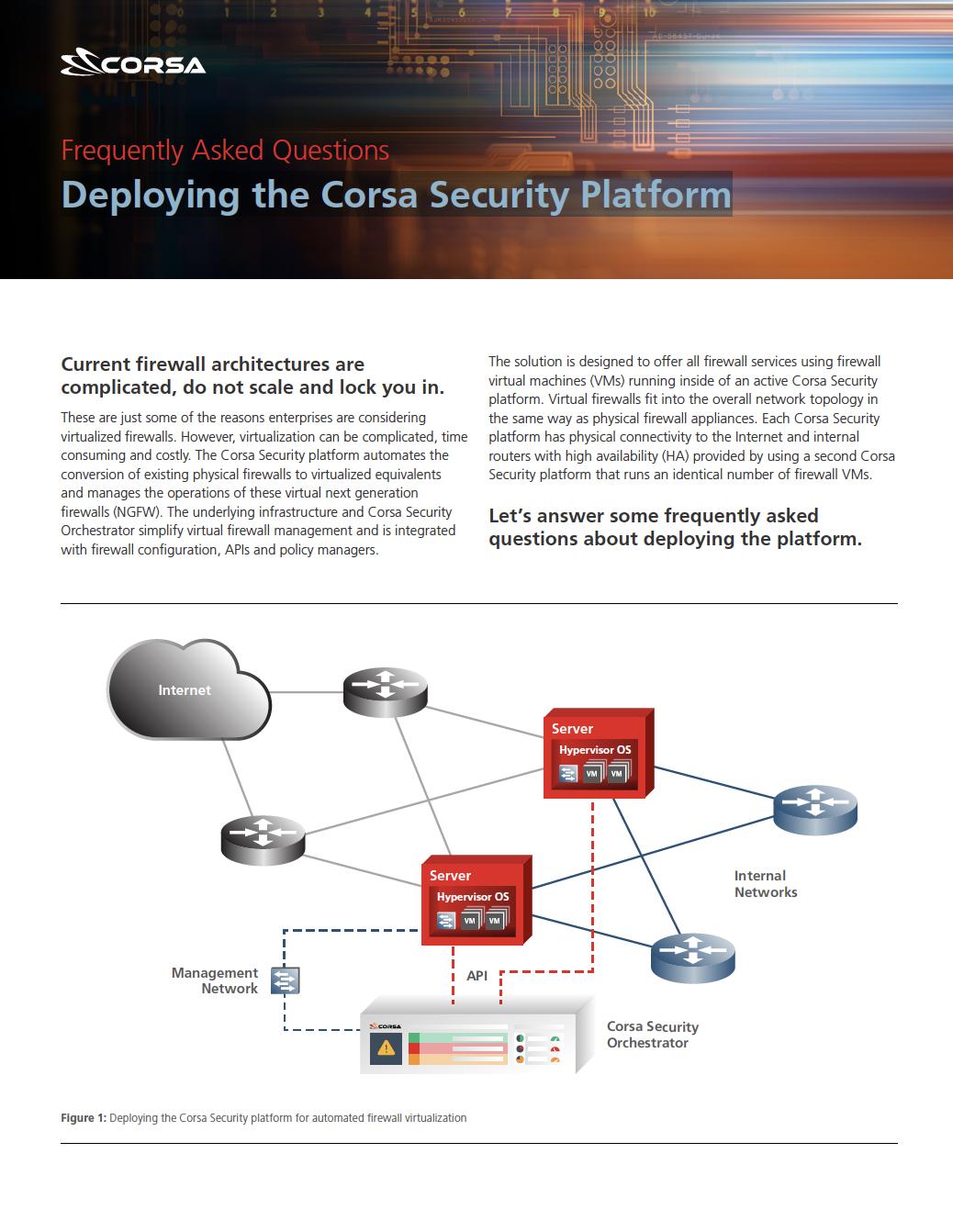 Corsa_FAQ-Deploying_Corsa_Security_Platform-cover-big